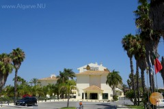 Het prachtige Mirachoro Hotel.