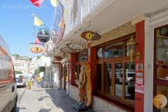 Carvoeiro heeft veel mogelijkheden voor lekker eten en drinken.