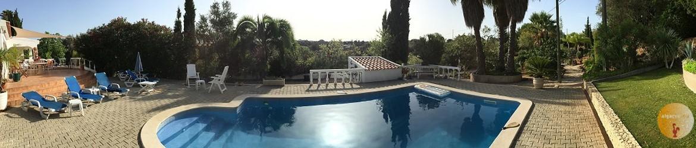 Algarve Vakantiehuis Carvoeiro