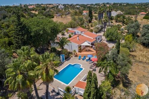 Vakantiehuis Algarve Vila Maria