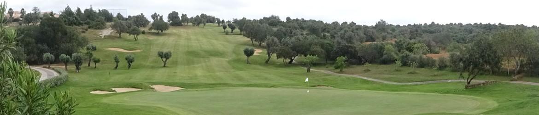 Appartement Portugal Huren voor Golf