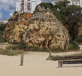 Appartement Praia da Rocha Huren