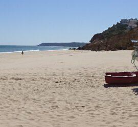 Huur Appartement in Carvoeiro, Algarve, Portugal