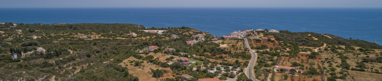 Algarve location luxe Maison de vacances Portugal