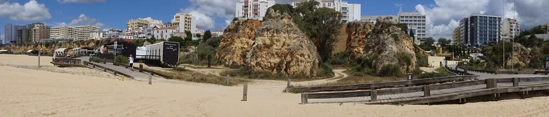 Appartement de luxe Algarve