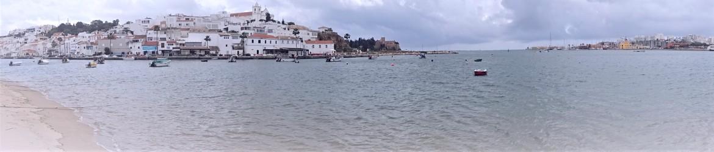 Appartements à louer en Praia da Rocha
