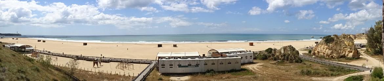 Louer un appartement de luxe en Algarve