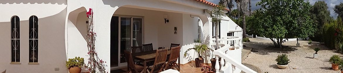 Luxury Holiday Homes Algarve for Rent