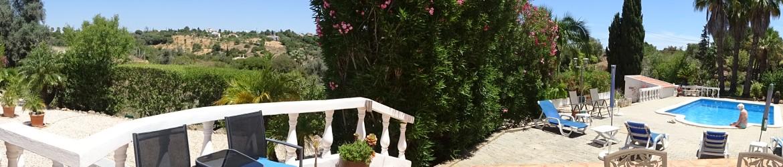 People Rent a Villa in Portugal, Algarve