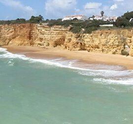 Rent Carvoeiro Apartment in Algarve