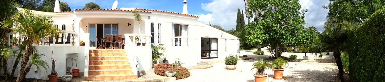 Rental Villa Benagil