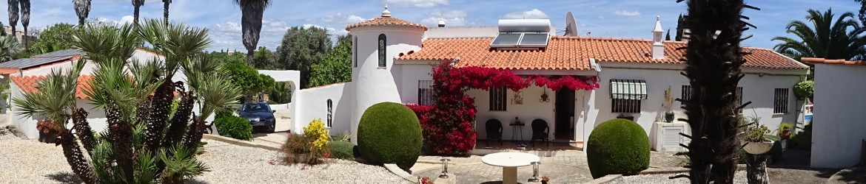 Villa de luxe à louer à Carvoeiro