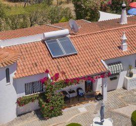 Villa de luxe piscine au sud du Portugal