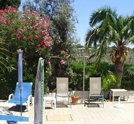 Algarve Villa mit Pool Mieten